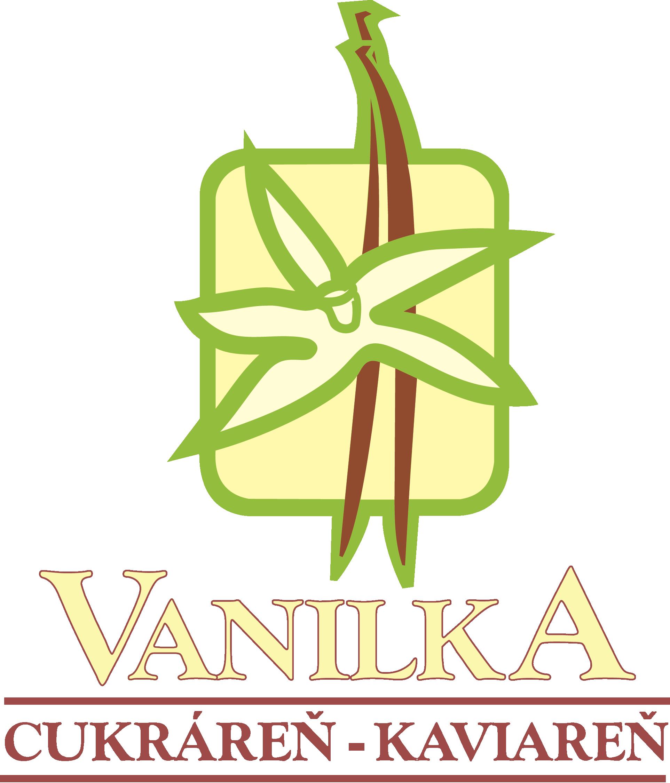 Vanilka – ubytovanie, cukráreň a kaviareň Liptovský Trnovec Logo